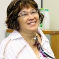 Michèle Sato