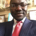 Justin Udie, PhD