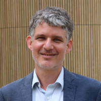 Charlie Gardner to Speak at the 2021 Conference on Climate Change: Impacts & Responses