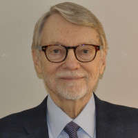 D. James Baker to Speak at 2019 Conference on Climate Change: Impacts & Responses