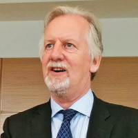 David Wheeler to Speak at the 2021 Conference on Climate Change: Impacts & Responses
