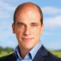 Diederik Samsom to Speak at the 2021 Conference on Environmental, Cultural, Economic & Social Sustainability