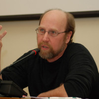 Jerry Harris to Speak at the 2021 Conference on Global Studies