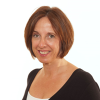 Joanne Hughes to Speak at the 2019 Conference on Learning
