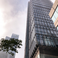 Glass Skyscrapers: An Environmental Boon to The Built Environment